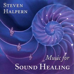 Nádherná hudba Stevena Halperna pro klid v duši